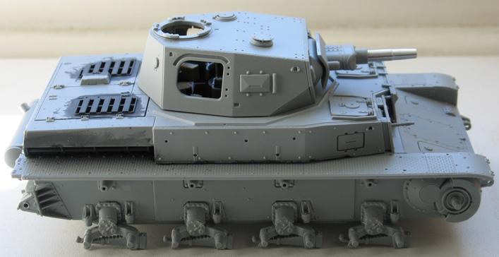 PzIV Ausf E Dragon 1/35 777005modles131007