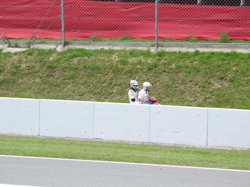 GP F1 BARCELONE 2012 777130SNB10232