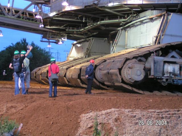 Visite privée de l'une des plus grandes mines du monde 777153PICT0017