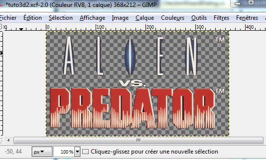 [Tutorial] Création d'icones 3D pour la Neo Geo X 777156Capture5