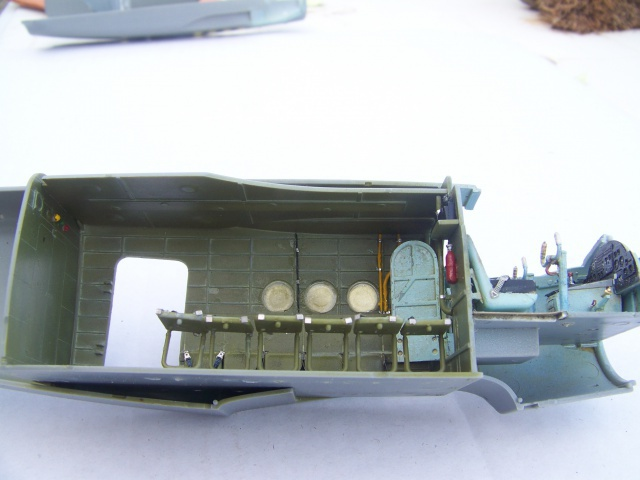 Antonov AN-2 W 7774181083626