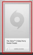 Les Sims™ 3 : Katy Perry Délices Sucrés Kit 777578KatyperryKIt1