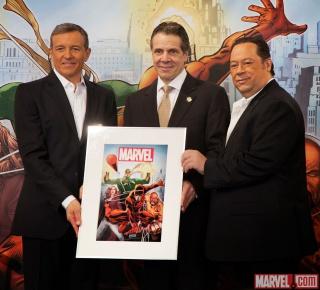 Daredevil/Jessica Jones/Luke Cage/The Punisher/Iron Fist/Defenders [Marvel/ABC - 2015-2019] 777934530e3f335d24a