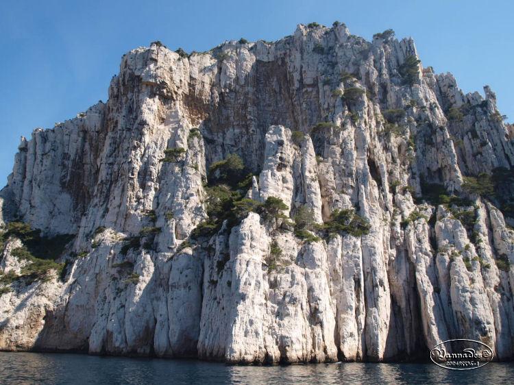 Cassis sur Mer et La Ciotat Bouches du Rhône 7783759016