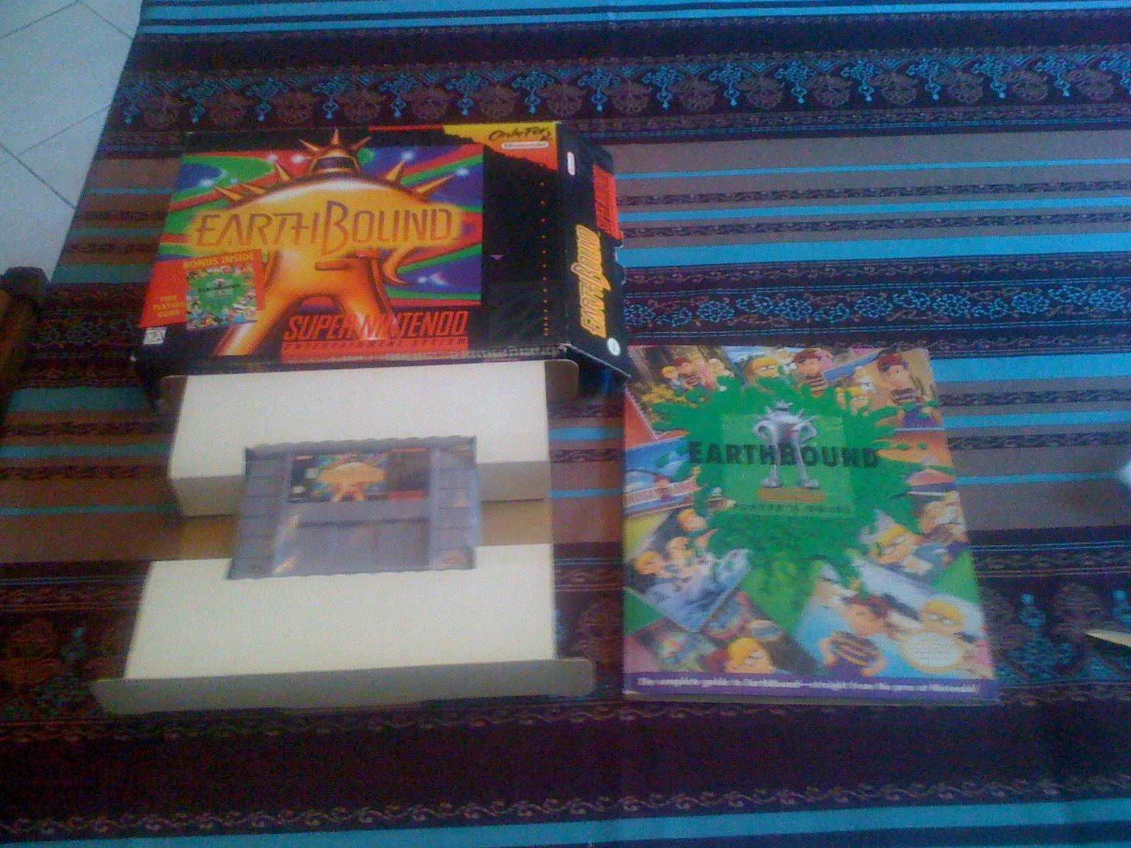 La collection de Jungrock (maj juillet 2016) : Super rentrée Game Boy 778739IMG0171