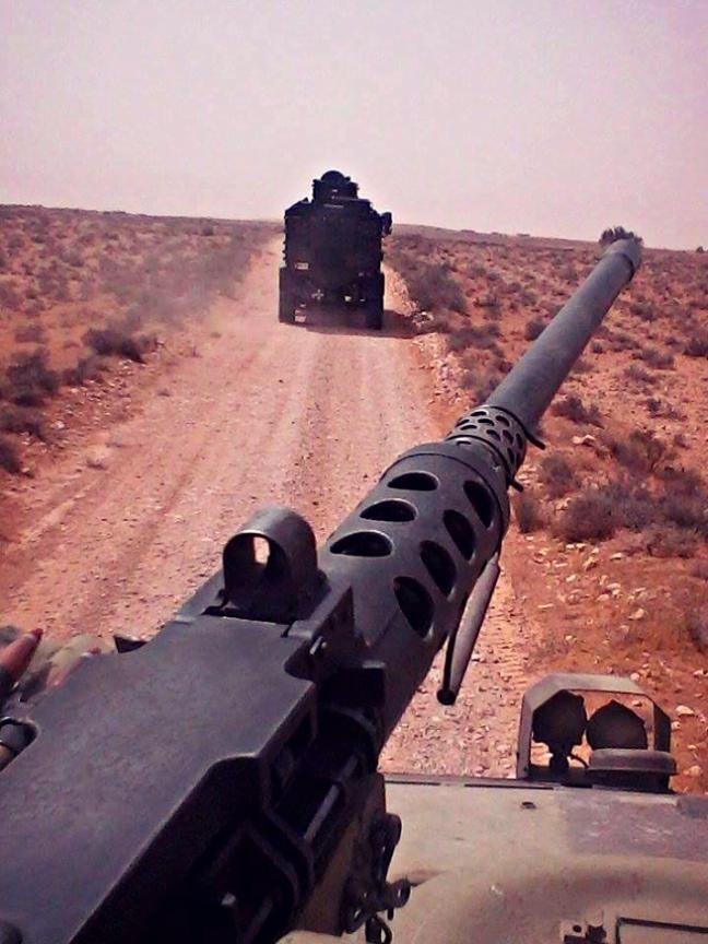 Armée Tunisienne / Tunisian Armed Forces / القوات المسلحة التونسية - Page 3 7795411317875317788127690215475788876555789983149n