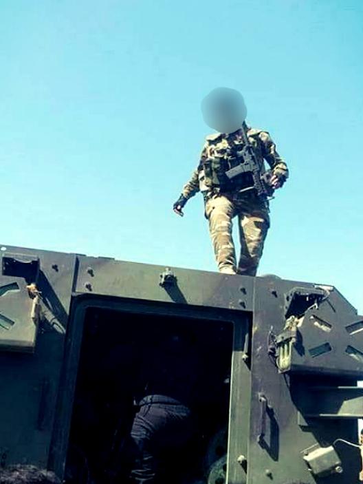 Armée Tunisienne / Tunisian Armed Forces / القوات المسلحة التونسية - Page 4 7795691344236517949490240745882647835290112146242n