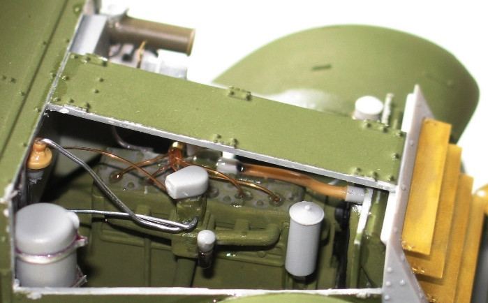 Halftrack M4 mortier Dragon 1/35 779604modles117003