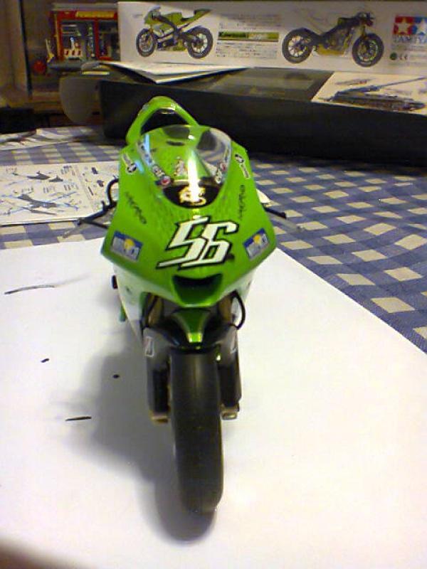 Kawasaki NINJA  tamiya 1/12  779662kawa5