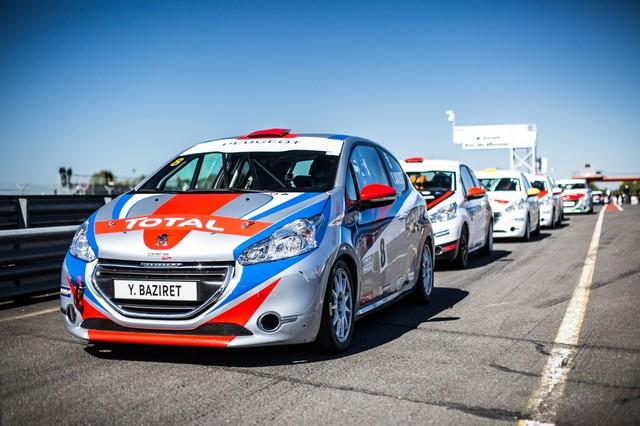 Franc Succès Pour Le 1er Rendez-Vous Des Rencontres Peugeot Sport 7801875905e55dd2b27