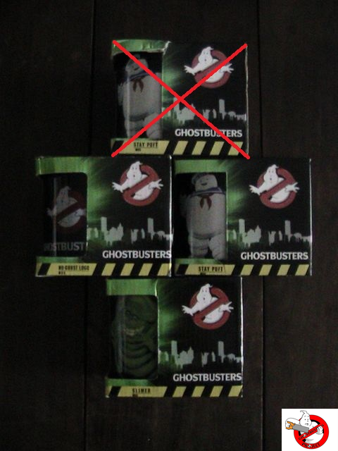 Collection privée de Ghostbusters Project 78020920