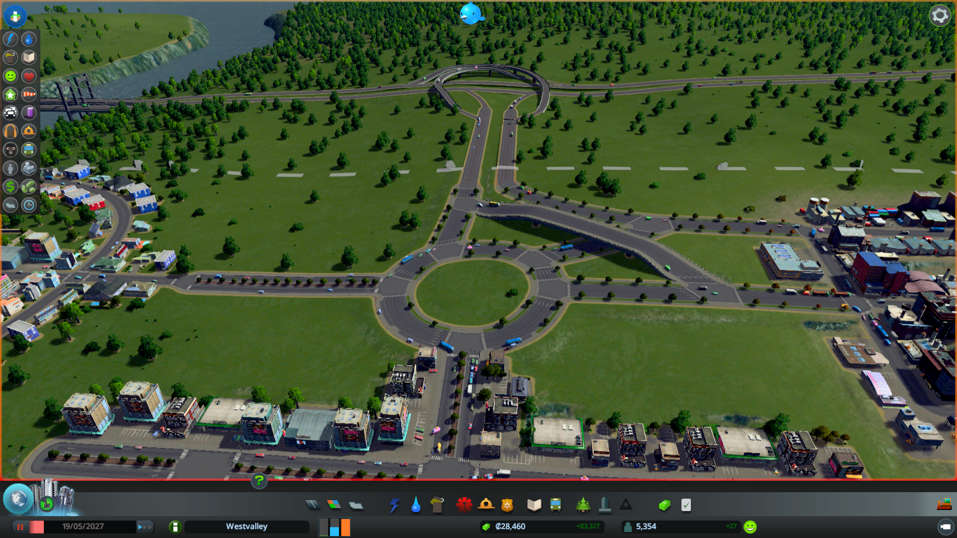 Cities Skylines, partager vos créations ! 780414Entredelaville