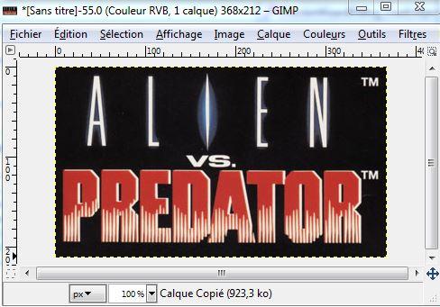 [Tutorial] Création d'icones 3D pour la Neo Geo X 780871Capture3