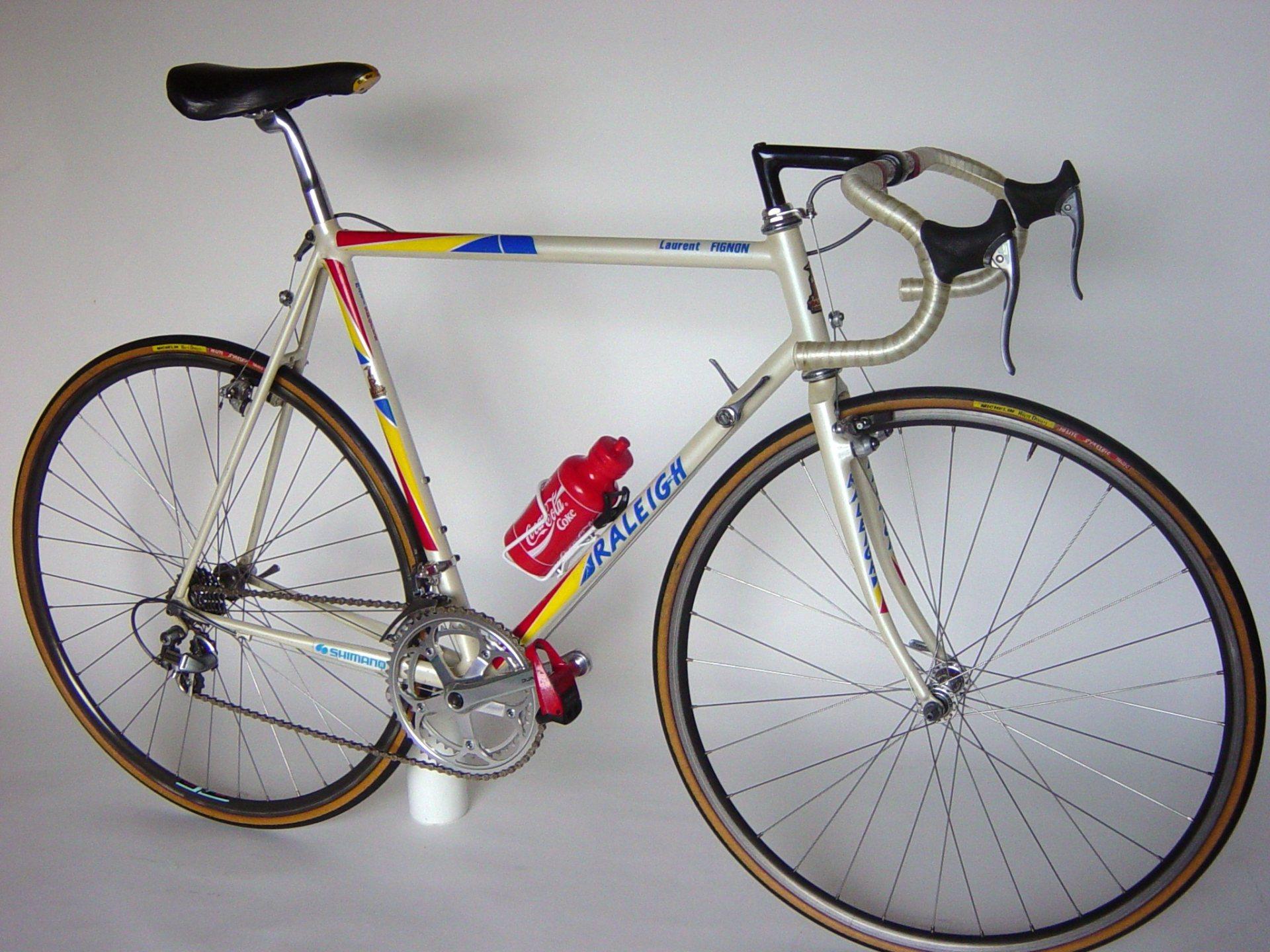 Vélo Raleigh 1991 780974vlonew