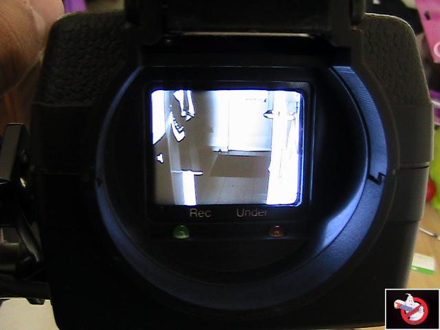 Caméra Panasonic PK-750 et VCR Portable NV-8410 78099014