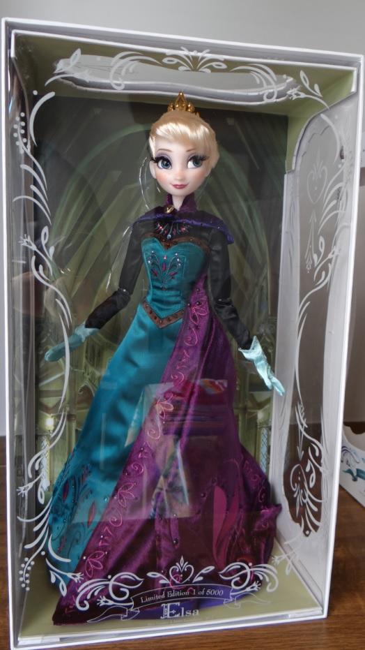 Disney Store Poupées Limited Edition 17'' (depuis 2009) - Page 4 781356692