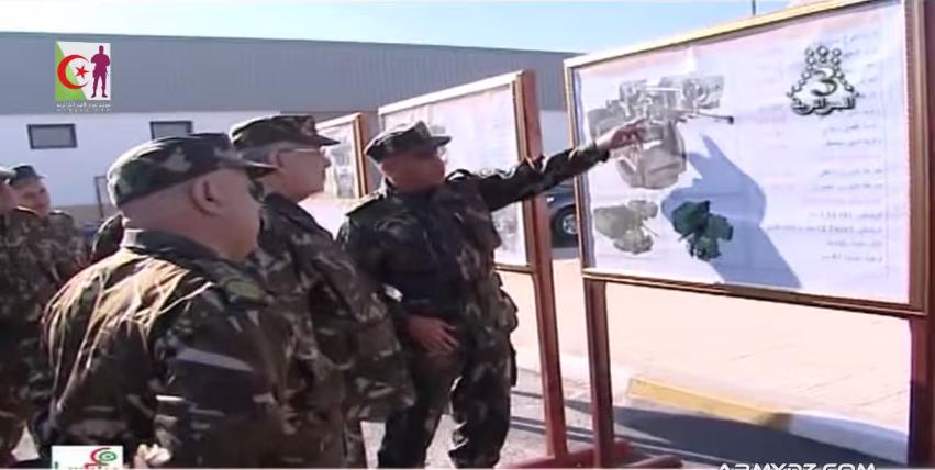 الصناعة العسكرية الجزائرية ... مدرعات ( فوكس 2 ) - صفحة 3 781945531