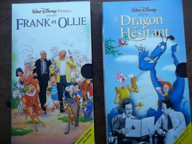 Les Secrets de Walt Disney / Le Dragon Récalcitrant [Disney - 1941] - Page 2 7821451001457