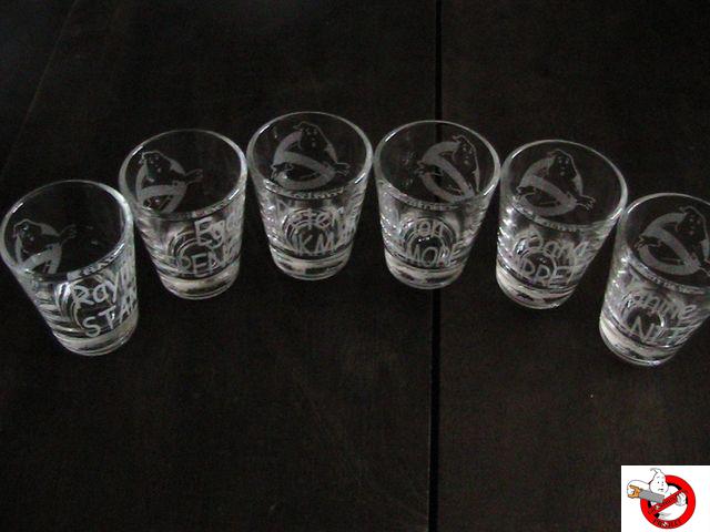 Collection privée de Ghostbusters Project 78222119