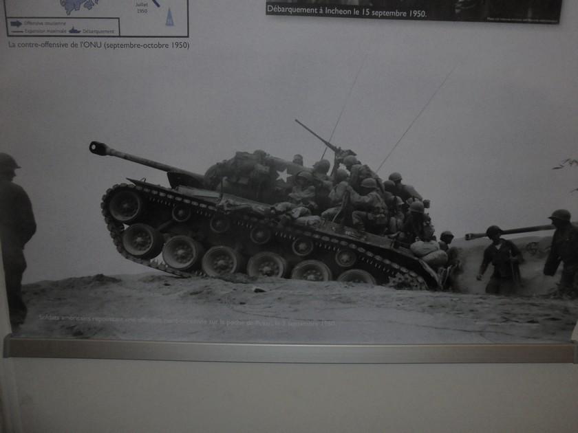 [Opérations de guerre] Guerre de Corée - Tome 2 - Page 8 782436DSC04118