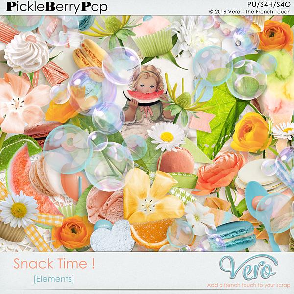 Véro - MAJ 02/03/17 - Spring has sprung ...  - $1 per pack  - Page 10 783132Verosnacktimeelpv