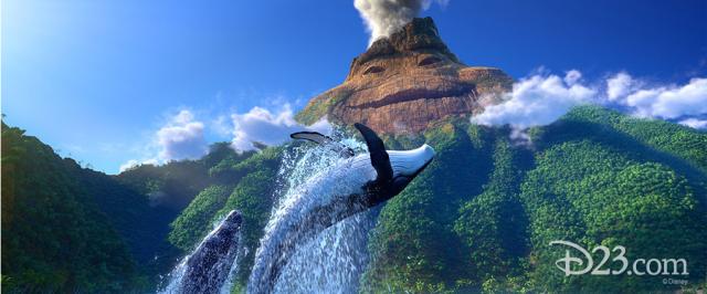 [Cartoon Pixar] Lava (2015)  783695d23b