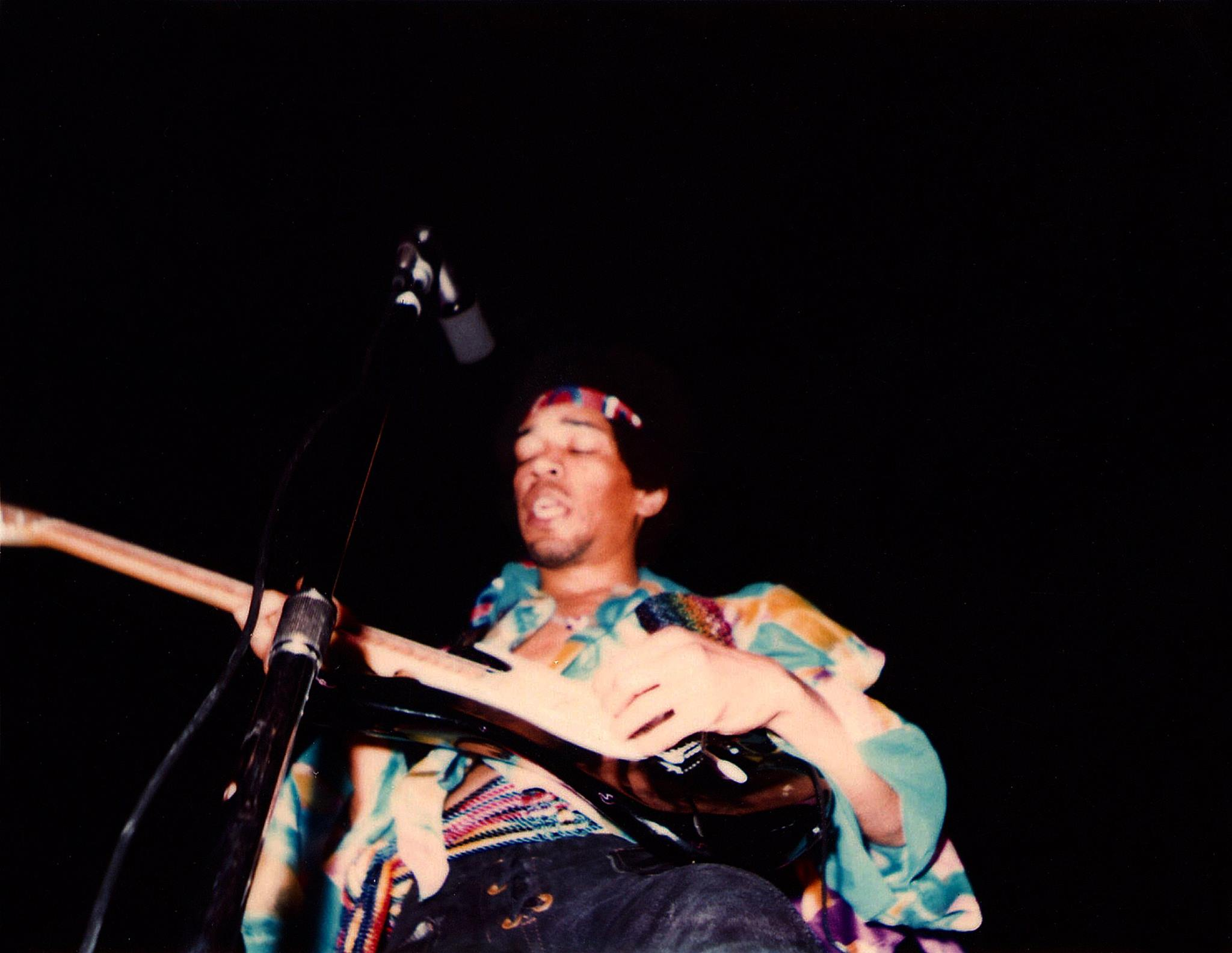 Memphis (Mid-South Coliseum) : 9 juin 1970 784626680o