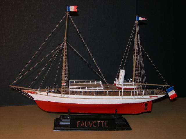 La FAUVETTE 785374DSCN3125