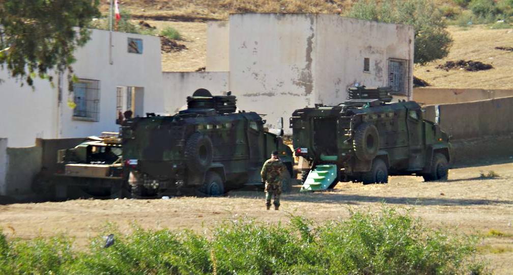 Armée Tunisienne / Tunisian Armed Forces / القوات المسلحة التونسية - Page 6 786033136805856046353096981143930141891503348710n