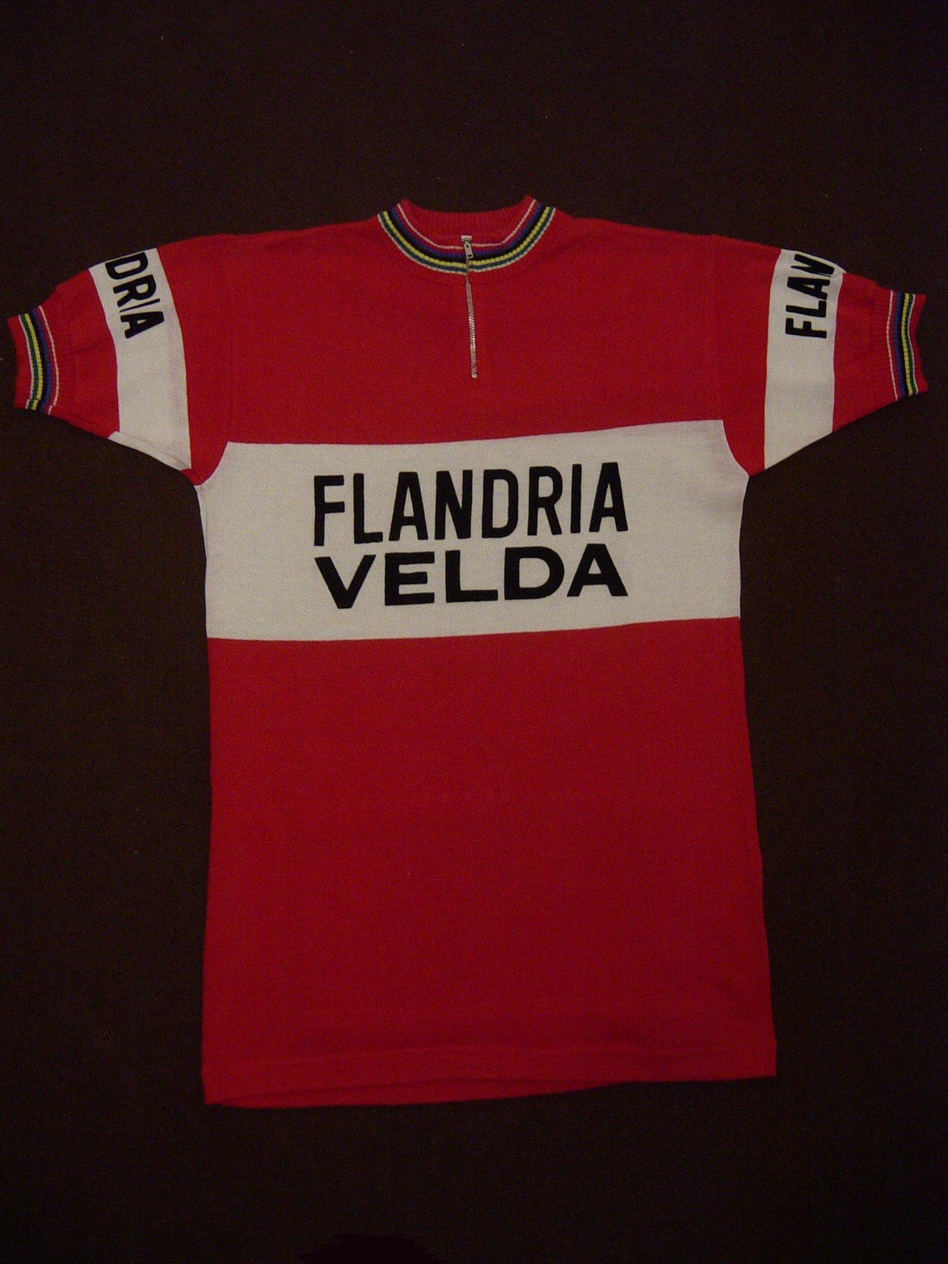 Flandria 1976 7862281976maillotFlandriaVelda