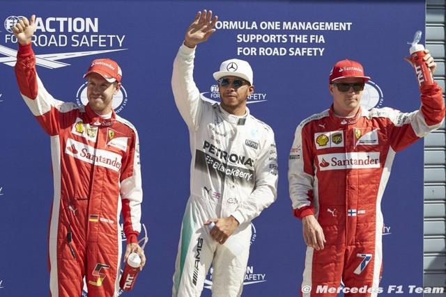 F1 GP d'Italie 2015 (éssais libres -1 -2 - 3 - Qualifications) 7870472015VettelHamiltonRikknen