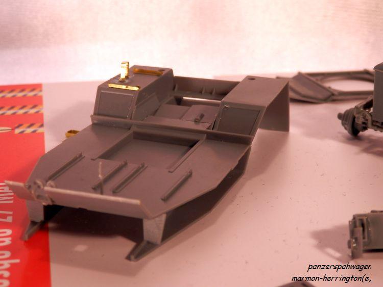 panzerspahwagen(Marmon-Herrington(e)IBG model 1/35 788142PC210037