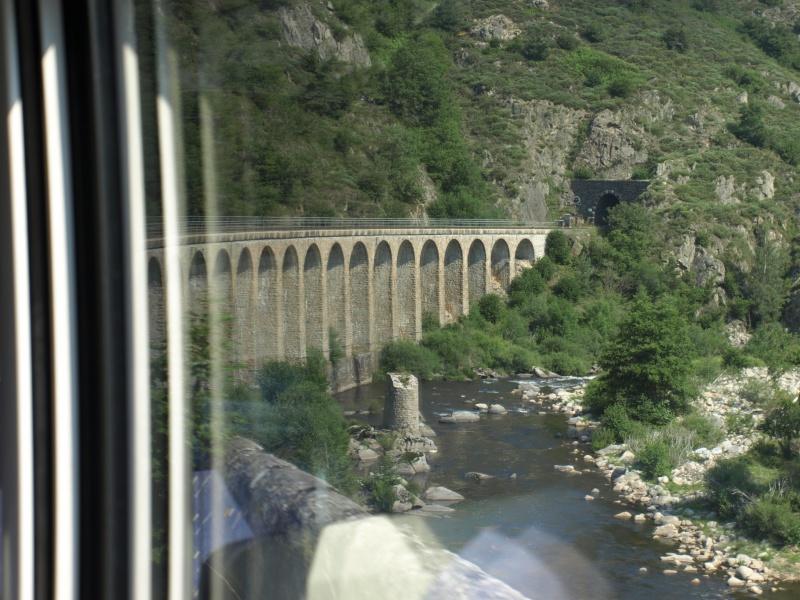 Le Relais routier de Ste Cécile d'Andorge (Gard) 788401P7247651