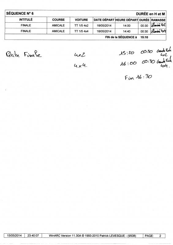 Liste des inscriptions pour le Grand Prix 788964gp005