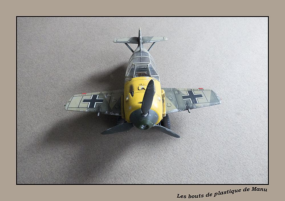 Bf 109 Tiger Model egg plane-FINI ! - Page 3 7890288651