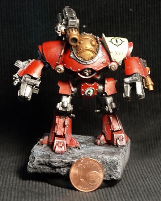 Vitrine de Phil54 - Nains Warhammer 789232MechanicumCastellax2