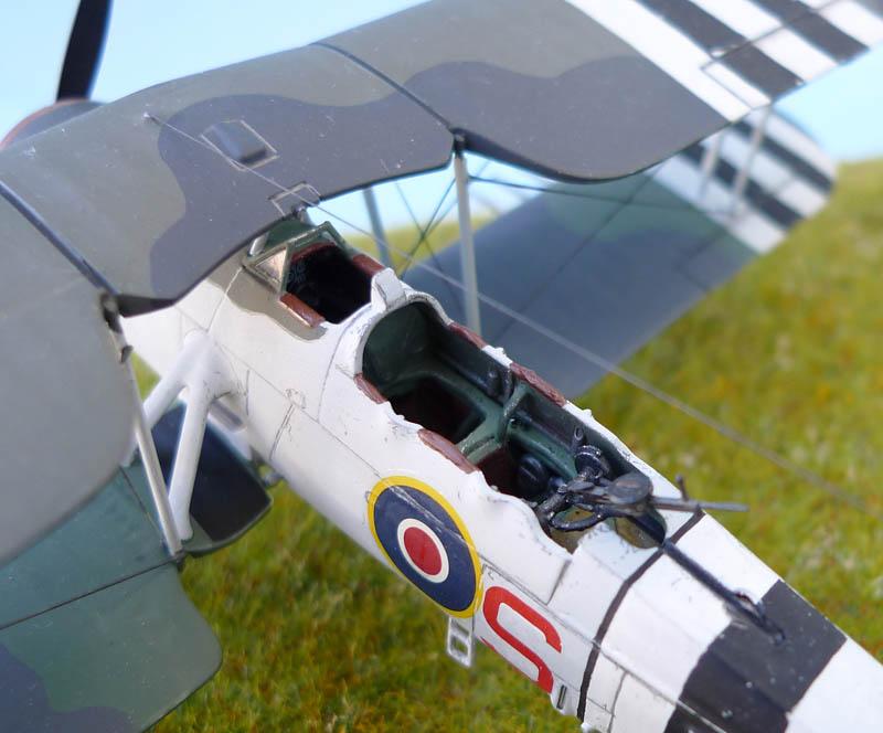 [Airfix] - Fairey Swordfish Mk II sur la Manche en Juin 1944  789303Swordfish92