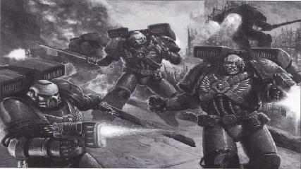 [DOW2] Dawn of War II - Chaos Rising sur PC 789490sfz