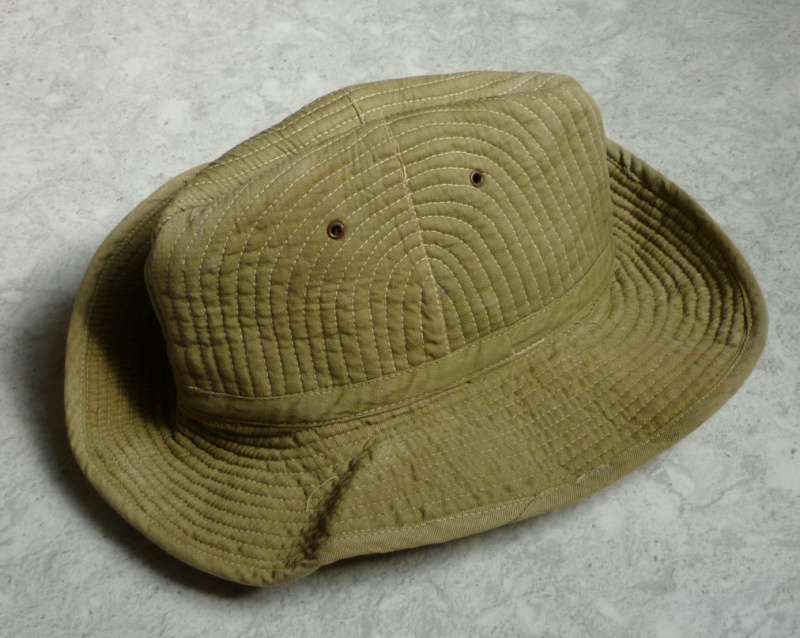 Chapeau de brousse 789966CHAPEAUDEBROUSSE1