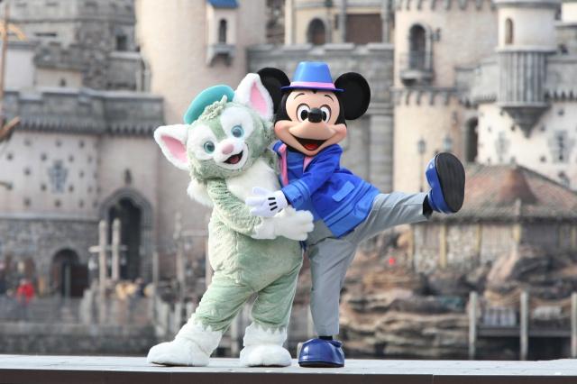 [Tokyo Disney Resort] Le Resort en général - le coin des petites infos - Page 6 790692w37
