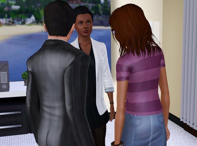 """[Terminé] Sims Histoires de Jobs """"Au bureau"""" - Page 23 791646Screenshot32"""