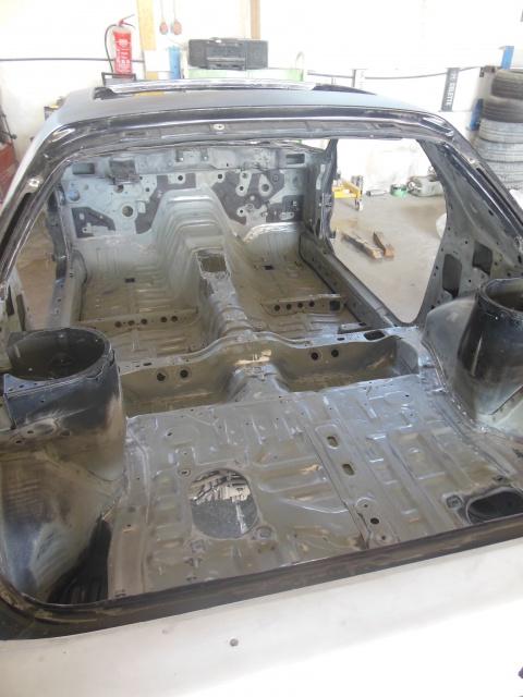 Mazda RX7 FC3S (restauration et preparation street) - Page 5 791879DSCN3881