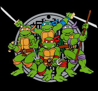 Tortues Ninja : Les chevaliers d'écaille 792887tortuestigrette