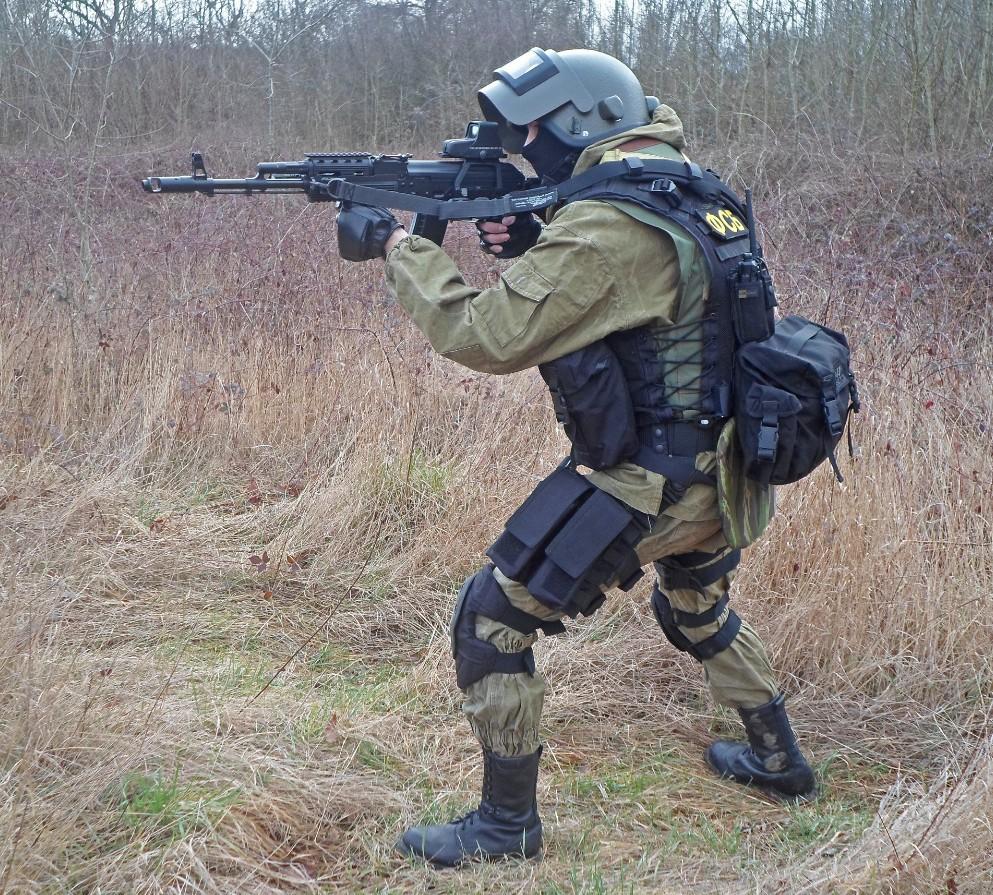 FSB ROSN Caucasus 793038FSBfastrepsonseunit5