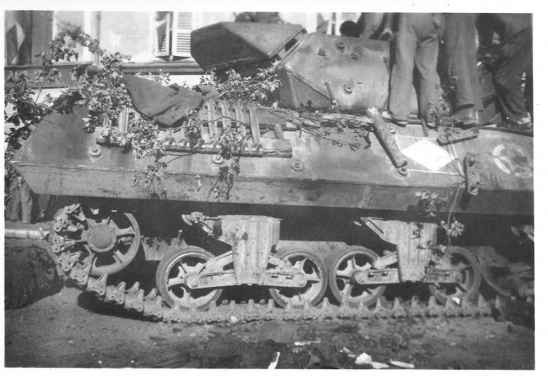 Identification char M10 79306322575