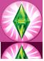 Les Sims™ 3 : Katy Perry Délices Sucrés Kit 793458sp6icon