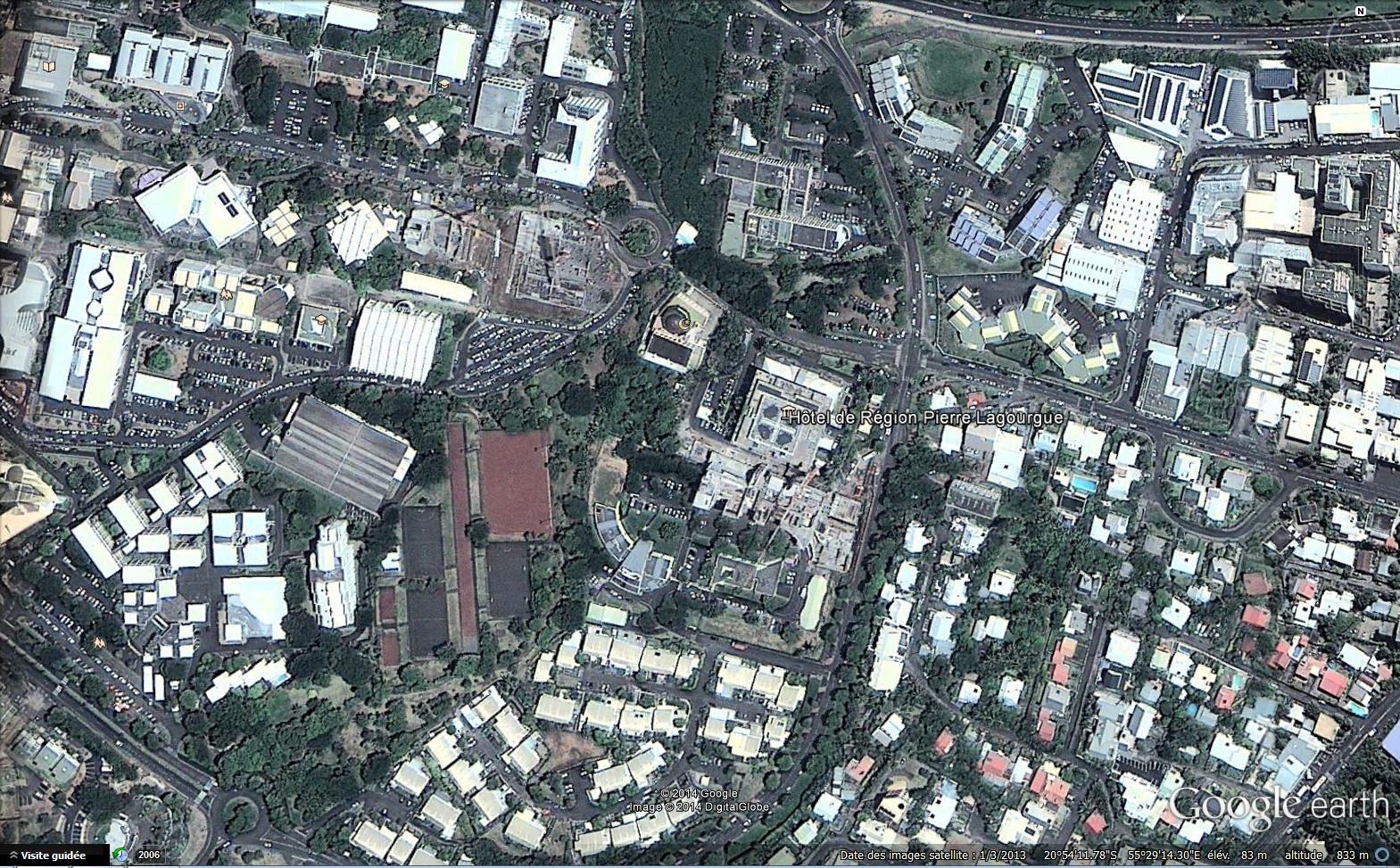 Pyramide inversée à la Réunion 793898hotelderegion974