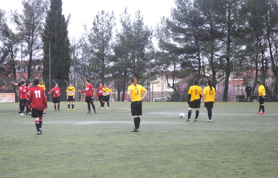 """LA SAINTE VICTOIRE DONNERA AU FC ROUSSET FOOT UN AVENIR """"SACREMENT """" GLORIEUX ! - Page 9 794453DSC0226"""