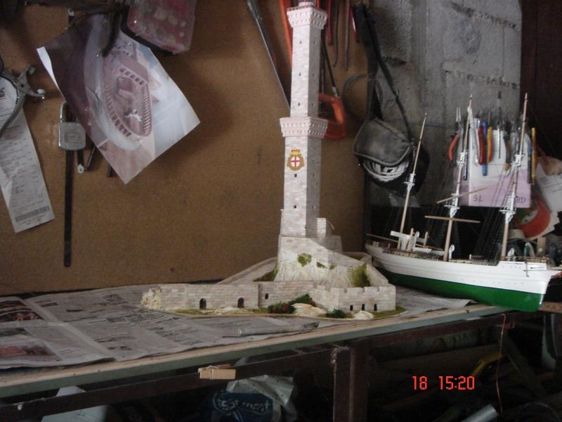Phare Lanterna di Genova - Page 2 795176DSC06555