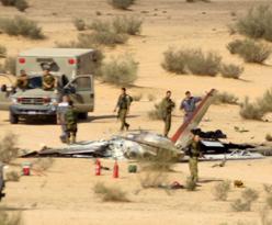 Crash d'un Fouga Israelien en Octobre 2008 795459248crashJINIALBERTSADIKO